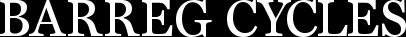 [BARREG CYCLES]
